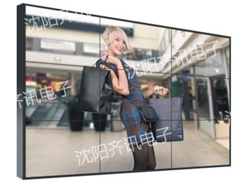 47寸LG4.9毫米拼缝液晶拼接屏